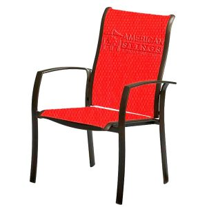 Chair/Swivel 2 Piece Sling-Agio