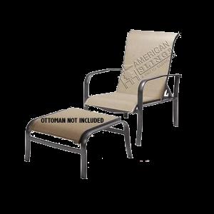 Coco Isle Adjustable Chair Sling