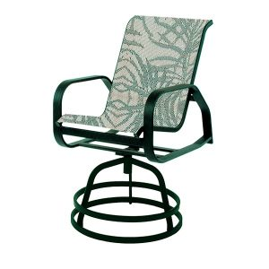 bar stool sling 1 piece