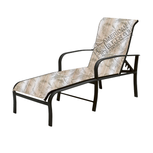 CUSTOM-CHAISE LOUNGE 01 PIECE