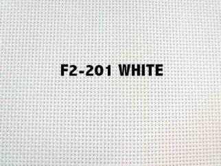 F2-201 Yard of White