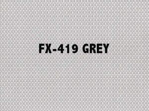 FX-419