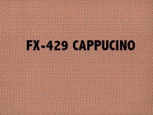 FX-429