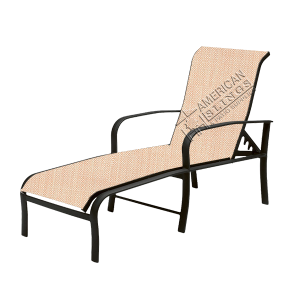 Chaise Lounge Sling-Lloyd Flanders