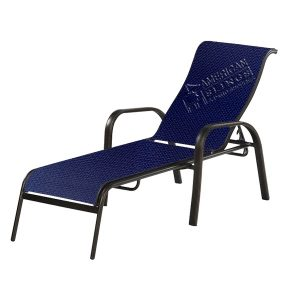 Chaise Lounge Sling-Tropitone