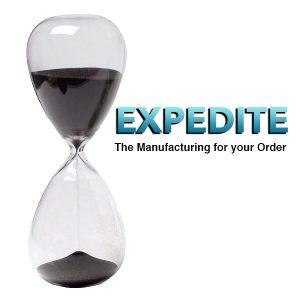 Add Expedite Manufacturing